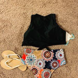 SHEIN Swim - SHEIN Bikini